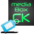 Mediaboxtag CK