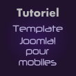Tutorial adapt your Joomla! template for mobiles - EN