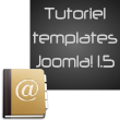 Tutoriel création de template Joomla! 1.5