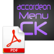 Documentation Accordeonmenu CK