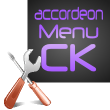Accordeon Menu CK Pro
