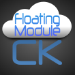 Joomla! Floating module