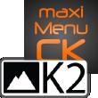 Patch Maximenu CK - K2 - Joomla 3.x