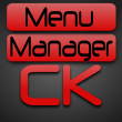 Menu Manager for Joomla!