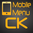 Mobile Menu CK Light