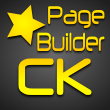Page builder CK - Easy and fast content creation