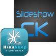 Plugin Slideshow CK - Hikashop - Joomla 2.5