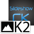 Plugin Slideshow CK - K2