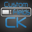 logo custom fields