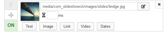 slideshowck slidesmanager options image