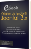 couvertur book joomla templates